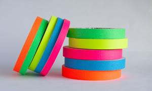 Fluourescent Grip Tape