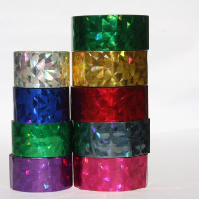 Super VALUE Shiny Sparkly Tapes