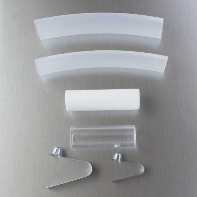 Connectors, Push Buttons & Rivets