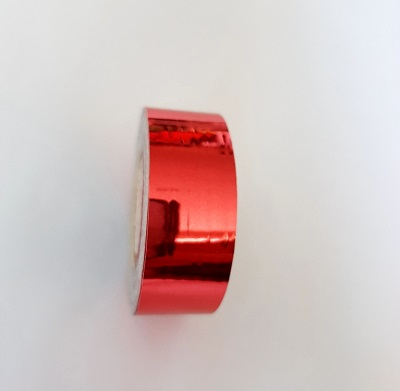 Red Mirror Mirror Tape – Now In
