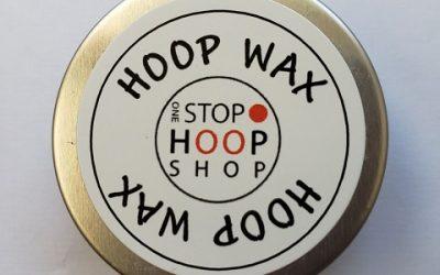 Hoop Wax – IS HERE!